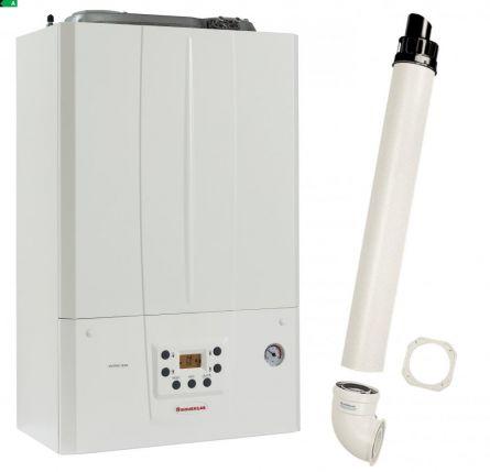 Centrala termica Immergas Victrix Tera 24/28 1 ERP 24 kw