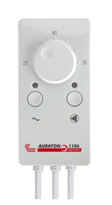 Controler pompa recirculare Auraton 1106 sensor