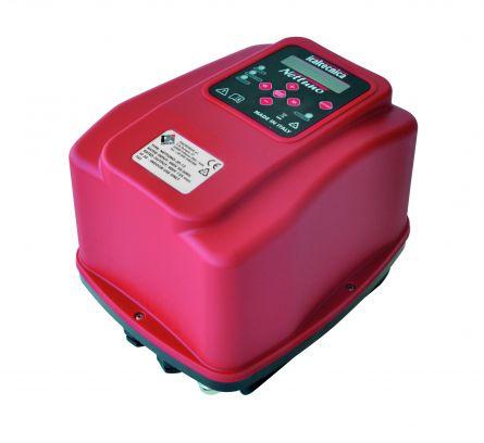 Convertizor de frecventa (variator de turatie) trifazat Nettuno 3P-6A