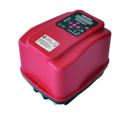Convertizor de frecventa (variator de turatie) trifazat Nettuno 3P-9A