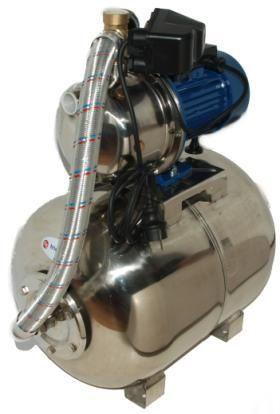 Hidrofor Jet inox 110/50 inox