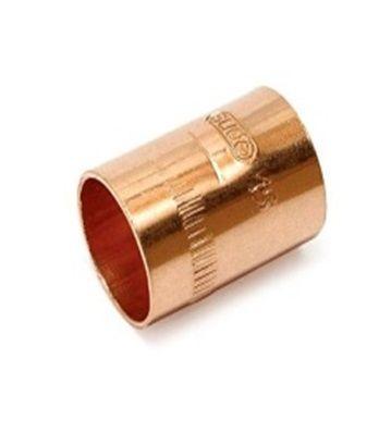 Mufa cupru 18 mm