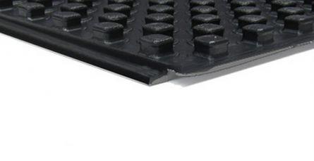 Placa cu nuturi EPS 150 incalzire in pardoseala