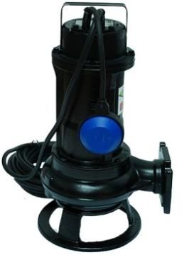 Pompa ape murdare Zenit DGE 50