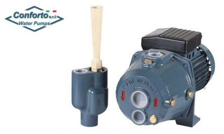 Pompa cu ejector de adancime Conforto Jap 100