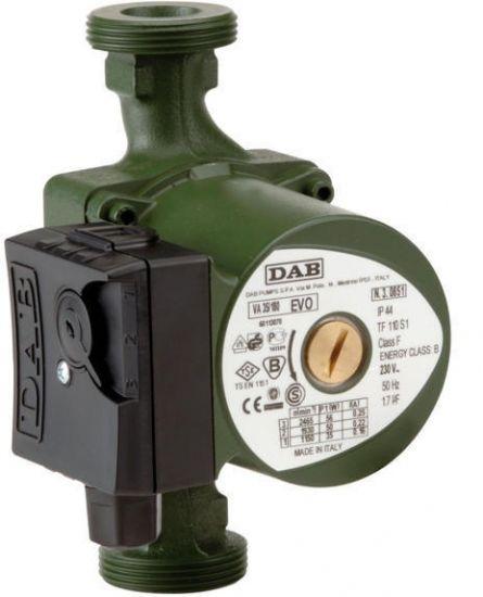 Pompa recirculare apa calda Dab VA 55/130