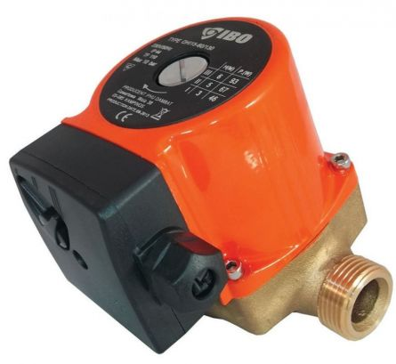 Pompa recirculare apa calda menajera Ibo Ohi 25-60