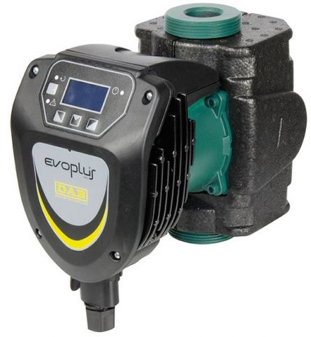 Pompa recirculare electronica Dab Evoplus 110/180 xm
