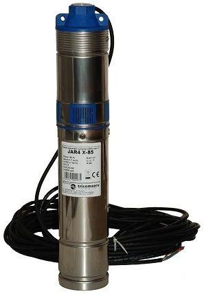 Pompa submersibila Jar 4 X 85
