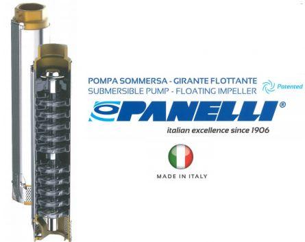 Pompa submersibila trifazata Panelli 95 PR12 N16