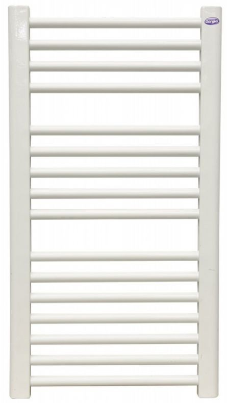 Radiator baie Sevillia 400x740 culoare alb