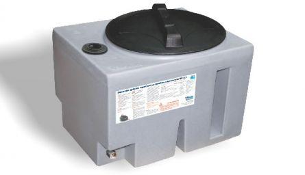 Separator de grasimi suprateran NG 0,3 l/s