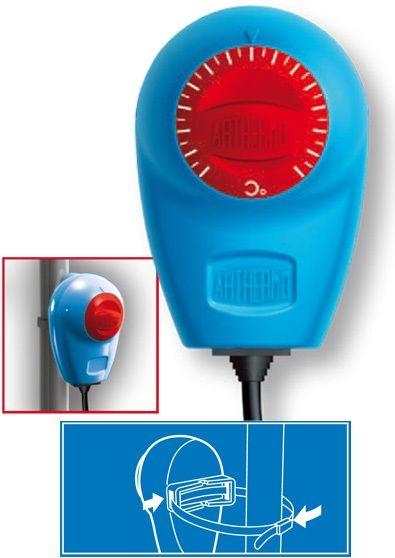 Termostat de contact pentru pompe recirculare ARTH300