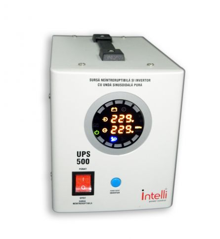 Ups centrala termica Intelli 300 W