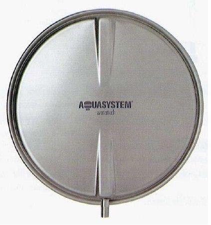 Vas expansiune plat circular 7 litri VCP 392