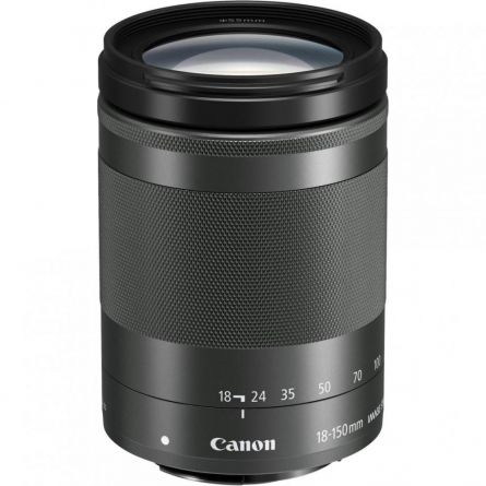 LENS CANON EF-M 18-150MM F/3.5-6.3 IS