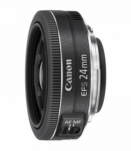LENS CANON EF 24/2.8 STM