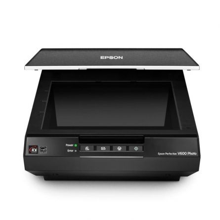 EPSON V600 PHOTO PERFECTION A4 SCANNER