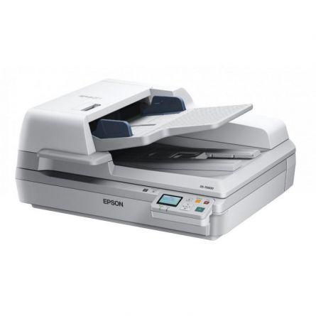 EPSON DS-70000N SCANNER