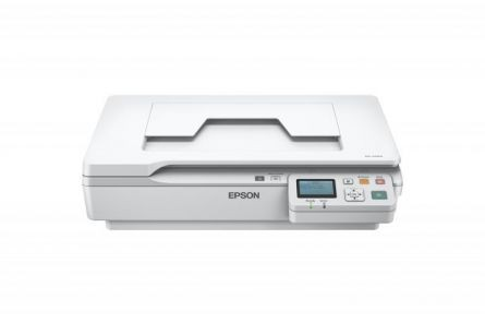 EPSON DS-5500N A4 SCANNER
