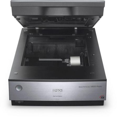 EPSON V850 PRO PERFECTION SCANNER