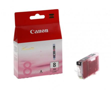 CANON CLI-8PM MAGENTA INKJET CARTRIDGE
