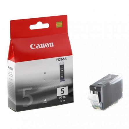 CANON PGI-5B BLACK INKJET CARTRIDGE