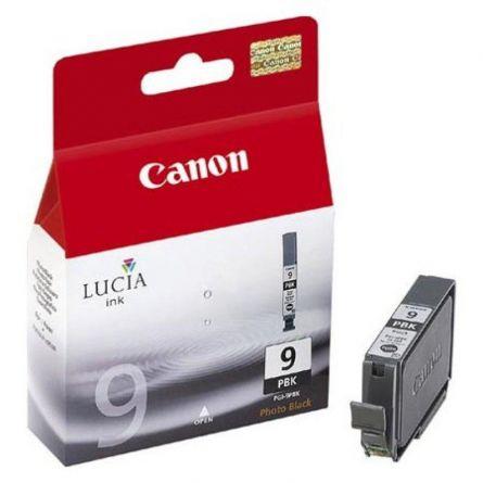 CANON PGI-9PB BLACK INKJET CARTRIDGE