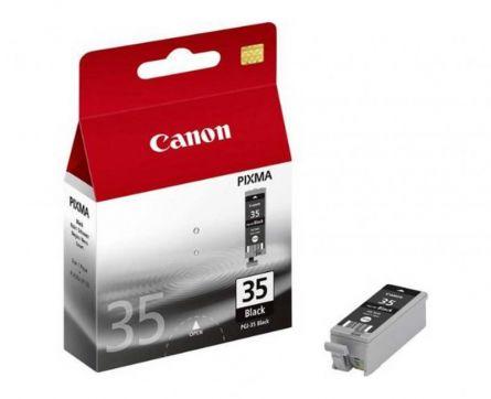 CANON PGI-35 BLACK INKJET CARTRIDGE
