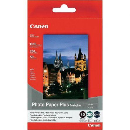 CANON SG-201 10X15 PHOTO PAPER