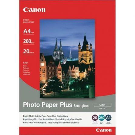 CANON PP201S2 PHOTO PAPER
