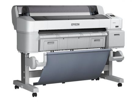 EPSON SC-T5200PS A0 LARGE FORMAT PRINTER