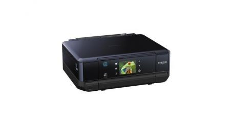 EPSON L805 CISS COLOR INKJET PRINTER