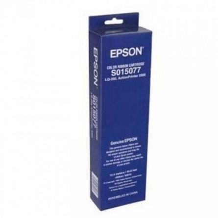EPSON S015077 COLOR RIBBON