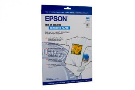 EPSON S041154 PAPER IRON ON TRANSFER
