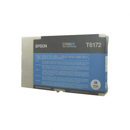 EPSON T6172 CYAN INKJET CARTRIDGE