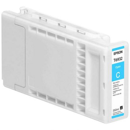EPSON T6932 CYAN INKJET CARTRIDGE