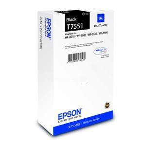 EPSON T75514 BLACK INKJET CARTRIDGE