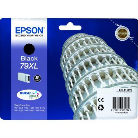 EPSON 79XL BLACK INKJET CARTRIDGE