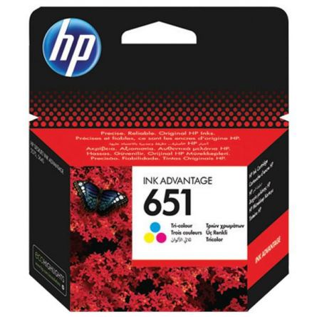 HP C2P11AE COLOR INKJET CARTRIDGE