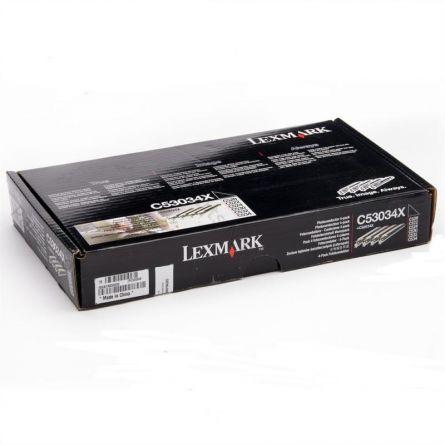 LEXMARK C53034X BLACK FOTOCONDUCTOR