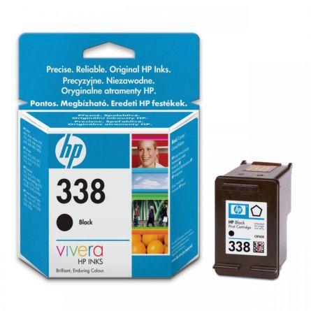 HP C8765EE BLACK INKJET CARTRIDGE