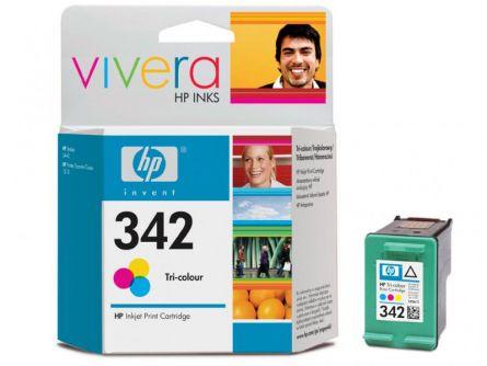 HP C9361EE COLOR INKJET CARTRIDGE