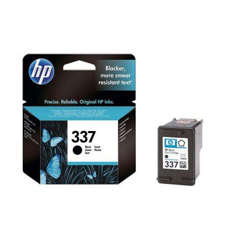 HP C9364EE BLACK INKJET CARTRIDGE