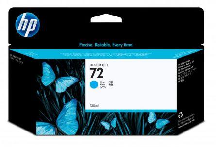 HP C9371A NR72 CYAN INK CARTRIDGE