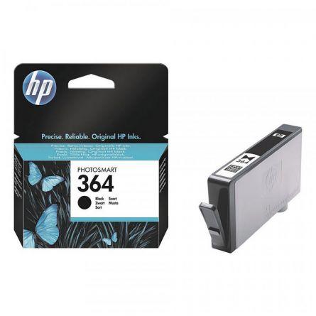 HP CB316EE BLACK INKJET CARTRIDGE