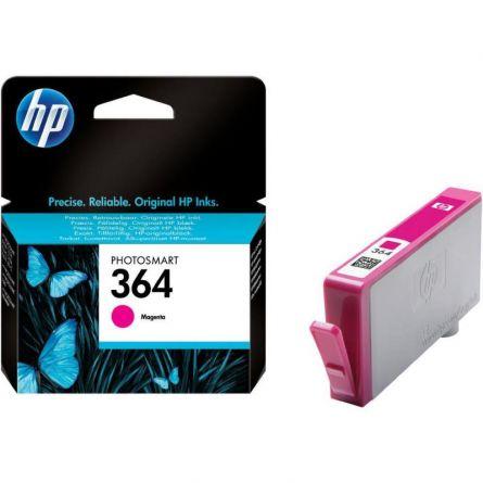 HP CB319EE MAGENTA INKJET CARTRIDGE