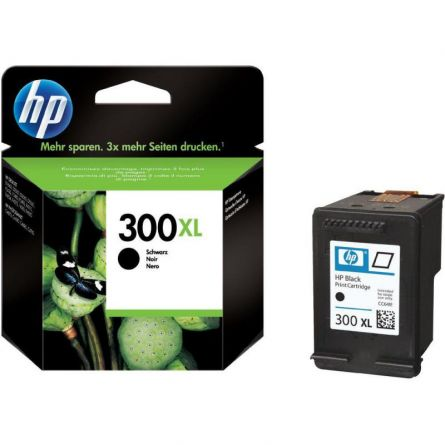 HP CC641EE BLACK INKJET CARTRIDGE