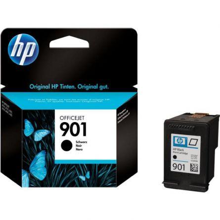 HP CC653AE BLACK INKJET CARTRIDGE