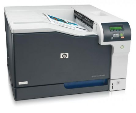 HP LASERJET CP5225 COLOR LASER PRINTER